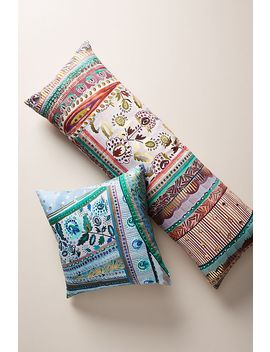 Sunder Pillow by Anthropologie