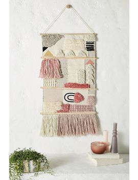 Gillian Wall Hanging by Anthropologie