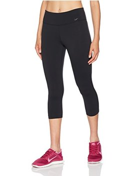 Nike Women's Power Legendary Training Capri by Nike