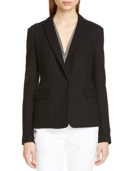 Lexington Wool Blazer by Rag & Bone