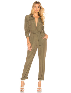 Lara Jumpsuit by Lioness