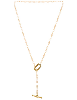 Dallas Toggle Necklace by Vanessa Mooney
