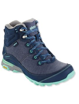 Women's Ahnu Sugarpine Ii Hiking Boots, Waterproof by L.L.Bean