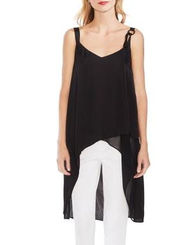 High/Low Tank by Vince Camuto