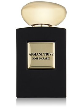 Giorgio Armani Armani/Prive Rose D'arabie Eau De Parfum Spray, 3.4 Ounce by Unknown