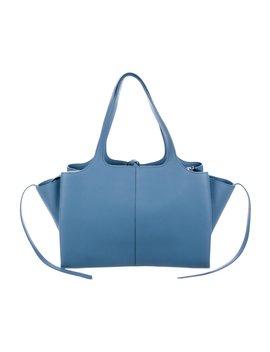 Céline 2017 Medium Trifold Bag by Celine