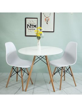 Cecilia 3 Piece Dining Set by Turn On The Brights