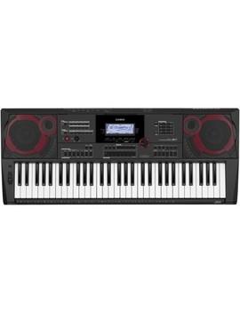 Casio Ct X5000 61 Key Portable Keyboard by Casio