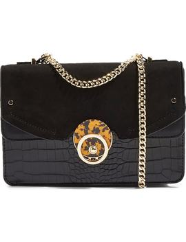 Spark Chain Shoulder Bag by Topshop