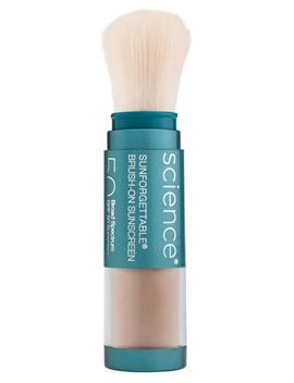 Sunforegettable® Total Protection Brush On Sunscreen Spf 50 by Colorescience
