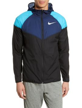 Windrunner Running Jacket by Nike
