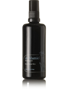 Dewy Facial Mist, 100ml by De Mamiel