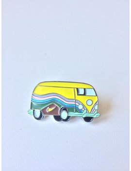 Nike Sean Wotherspoon Pin Badge by Etsy