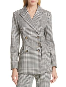 Menswear Modern Blazer by Kate Spade New York