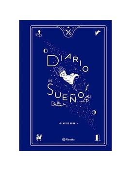 Diario De Sueños / Dream Journal    (Hardcover) by Target