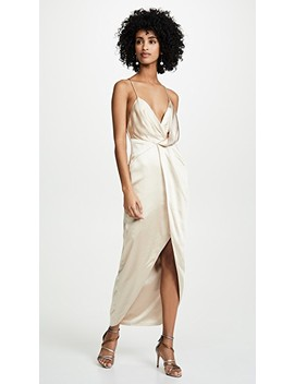 The Jami Dress by Fame And Partners