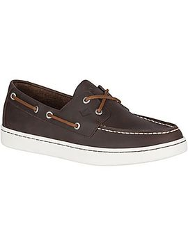 Men's Sperry Cup Boat Shoe by Sperry