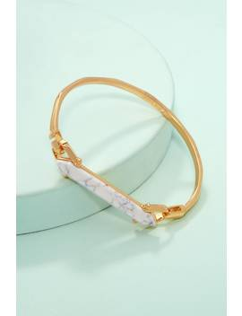 Stone Rebel Bracelet by Stella&Dot