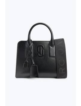 Little Big Shot Dtm Bag by Marc Jacobs