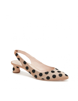 Laura Sling Back Pump by Loeffler Randall