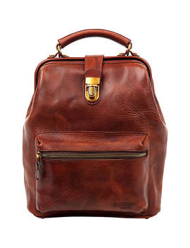 Doctor Backpack Convertible by Old Trend