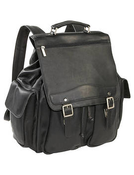 Jumbo Top Handle Backpack by David King &Amp; Co.