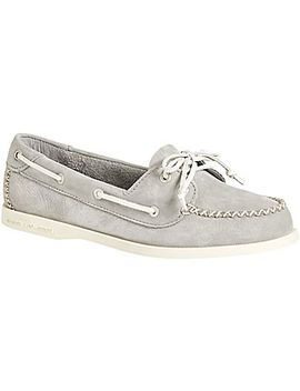 Women's Authentic Original Venice Washable Boat Shoe by Sperry