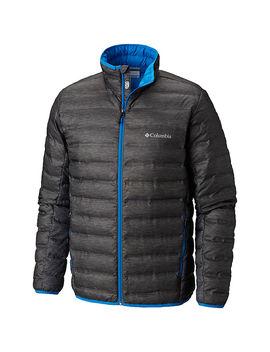 Men's Lake 22™ Down Jacket by Columbia Sportswear