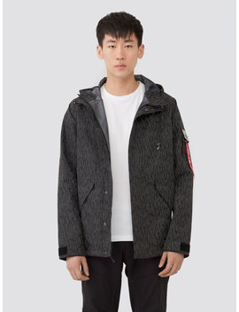 Ecwcs Torrent Raindrop Jacket by Alpha Industries