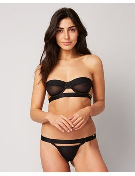 Silchester Strapless Bra by Bluebella Journelle Bluebella Journelle Bluebella Journelle