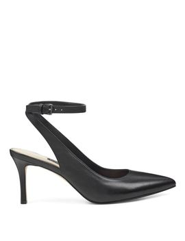 Missthing Pointy Toe Pumps by Nine West