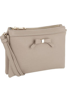 Anastasia Crossbody by Mkf Collection By Mia K. Farrow