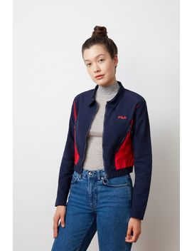 Lydia Jacket by Fila