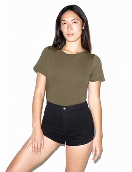 Easy Hot Short by American Apparel