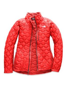 Women's Impendor Thermoball™ Hybrid Jacket by The North Face