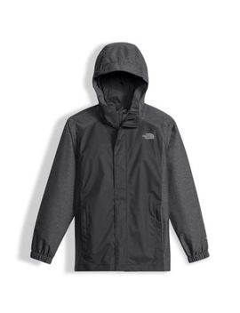 Boys' Resolve Reflective Jacket by The North Face