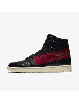 Air Jordan 1 Defiant Style by Nike