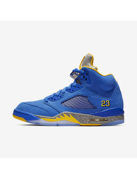 Air Jordan 5 Laney Jsp by Nike