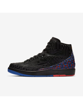 Air Jordan 2 Retro Bhm by Nike
