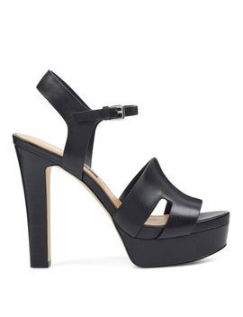 Freyan Open Toe Sandals by Nine West