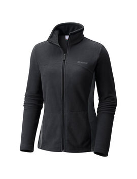 Women's Western Ridge™ Full Zip by Columbia Sportswear