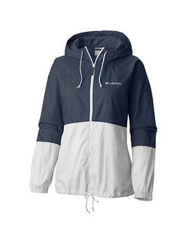 Women's Flash Forward™ Windbreaker Jacket by Columbia Sportswear