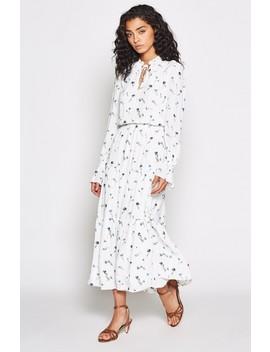 Waneta Foral Dress by Joie