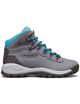 Women's Newton Ridge™ Plus Waterproof Hiking Boot by Columbia Sportswear