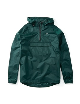 #200 Pop Over Rain Jacket by Pack Mack
