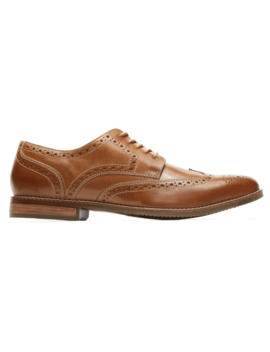 Style Purpose Wingtip by Rockport