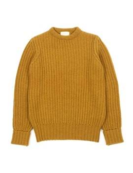Tanner Ribbed Knit by Far Afield