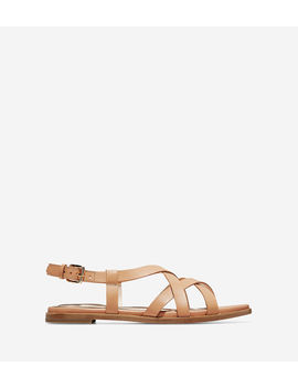 Analeigh Grand Strappy Sandal by Cole Haan