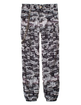 Vfiles + Juicy Couture Print Pant by Juicy Couture
