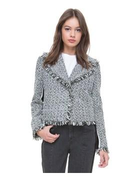 Hudson Tweed Jacket by Juicy Couture